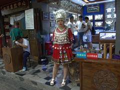 Chengdu silver store