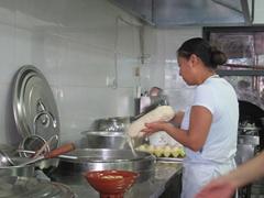 Shaving noodles; Xichang
