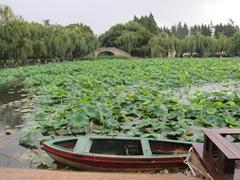 Daguan Park - one of Kunming's prettiest!