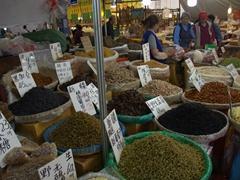 Kunming farmer's market