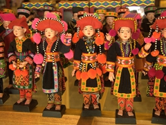 Ethnic minority dolls for sale