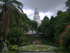 "Wat Phnom (""Hill Temple"")"