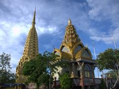 Phnom Sampeau Wat