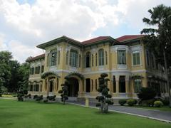 Parusakawan Palace