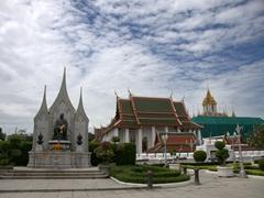 Mahajetsadabodin Royal Pavilion