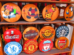 Hand made stools for sale