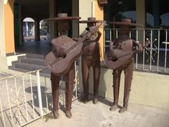 Mariachi band; Cabo