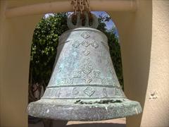 Bell of San Lucas Church; Cabo San Lucas