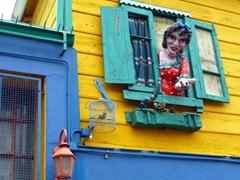 Caminito beckons visitors as a tourist-friendly destination