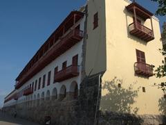 Cartagena's Naval Museum