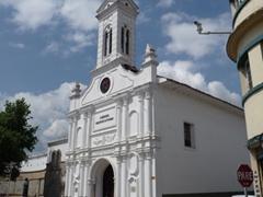 La Iglesia de la Merced de los Padres Oblatos