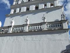 A snapshot of Monestario de las Conceptas