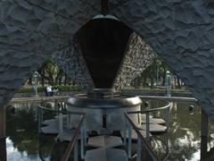 228 Peace Park Memorial