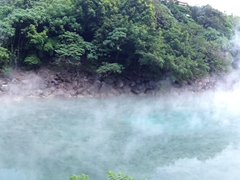 Thermal valley; Beitou
