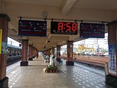 Hualien train station
