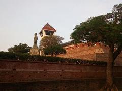 Fort Zeelandia; Anping