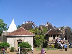 Issurumuniyagala Monastery, Anuradhapura