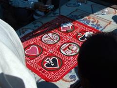 Bhutan gambling game