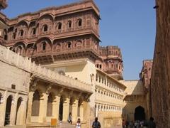 Jodhpur Fort is amazing!