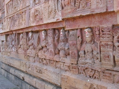 Details from the Siddheswar Mandir