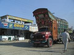 We love these jingle-trucks!