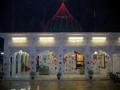 Shrine of Baba Shah Jamal, Lahore