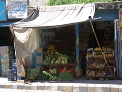 We are back in Gilgit to stock up on supplies and money before our onward trip to Baltistan