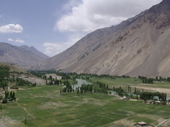 Northern Pakistan is quintessentially beautiful