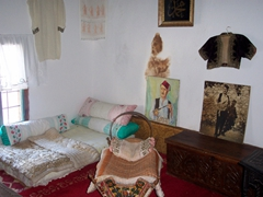 Relics from the 1800s in Mostar's wealthiest merchant's house
