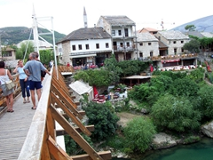 Stari Most (Old Bridge), Mostar