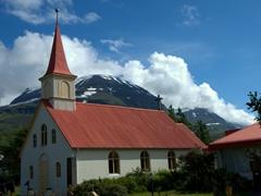 Reyðarfjörður Church