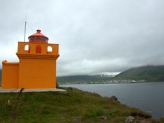 Bolungarvik lighthouse