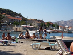 Summer bliss, Isle of Korcula