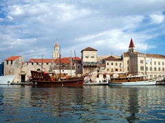 Picture perfect Trogir