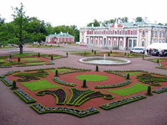 Peter the Great's Palace, Kadriorg Park