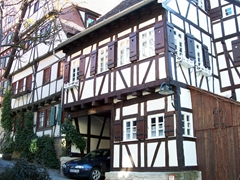 We fell in love with Sindelfingen at first glance...and instantly knew we'd call this place home