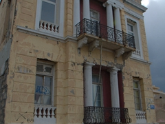 Lovely old building in Heraklion