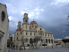 Cathedral of St Minas