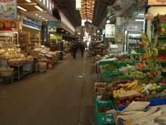 Inside Chania's Agora Market
