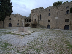 Museum of Decorative Arts, Old Rhodes