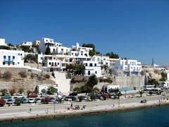 Port of Adamas