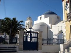 17th century Church of Agios Athanasios