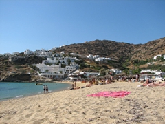 Can you imagine over 20,000 tanned bodies occupying this beach during peak season?