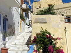 Another look at Ano Syros