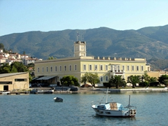 The Hellenic Naval Academy