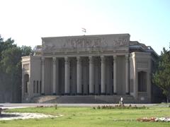 Khujand Opera House