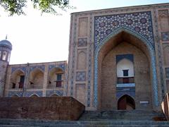 Madrassa, Tashkent