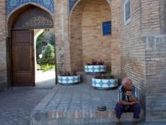 Madrassa near Tashkent