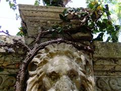 Faded glory; Hacienda San Isidro