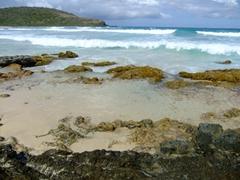 Culebrita makes for a fine day trip from Culebra